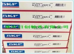6317-2Z/C3电机轴承